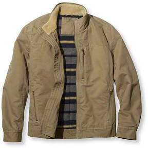 L.L. Bean Pine Ridge Insulated Jacket