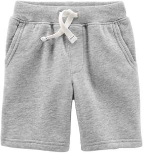 Carter's Boys 4-8 Knit Shorts