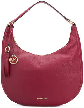 MICHAEL Michael Kors Lydia shoulder bag - RED - STYLE