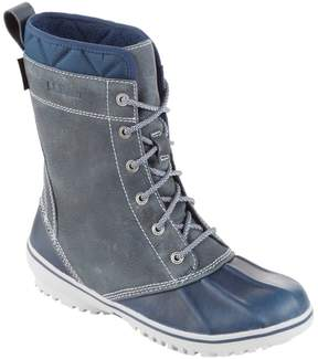 L.L. Bean L.L.Bean Women's Bar Harbor Boots, Mid