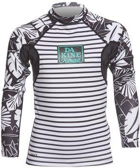 Dakine Girl's Classic Snug Fit L/S Rashguard 8149695