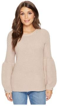Amuse Society Braxton Sweater Women's Sweater