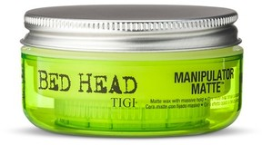 Bed Head by TIGI TIGI Bed Head Manipulator Matte Wax - 2oz