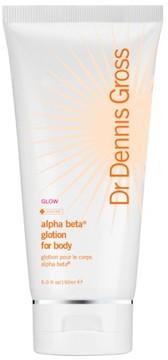 Dr. Dennis Gross Skincare Alpha Beta Glotion Self-Tanning Body Moisturizer