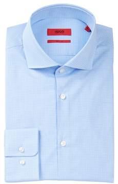 HUGO BOSS Meli Long Sleeve Sharp Fit Shirt