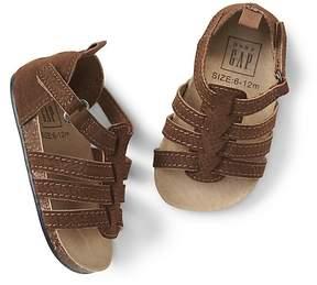 Gap Double-Strap Sandals