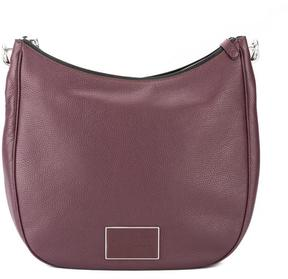 Marc by Marc Jacobs Marc Jacobs Cardamom Leather Ligero Hobo Bag (New with Tags) - ONE COLOR - STYLE