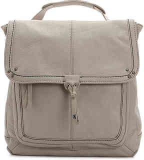 The Sak Women's Ventura Leather Backpack
