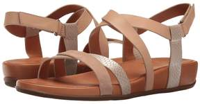 FitFlop Lumy Crisscross Sandals