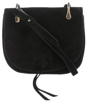 Elizabeth and James Zoe Saddle Bag w/ Tags