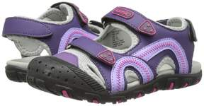 Kamik Seaturtle Girl's Shoes
