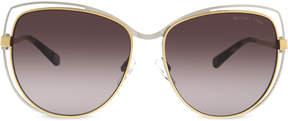 Michael Kors MK1013 Audrina I cat eye-frame sunglasses