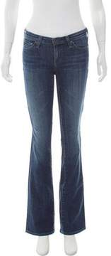 Adriano Goldschmied The Angel Low-Rise Jeans