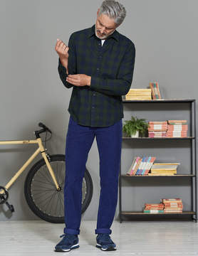 Boden Slim Leg Cord Jeans