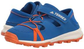 adidas Outdoor Kids Terrex Tivid Schandal CF Boys Shoes