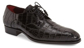 Mezlan Men's 'Bernard' Plain Toe Derby