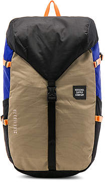 Herschel Supply Co. Barlow Large Backpack in Royal.