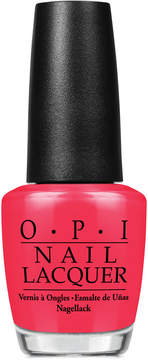 Opi Nail Lacquer, Opi on Collins Ave.