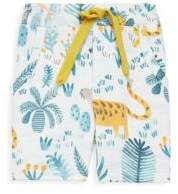 Catimini Baby's& Toddler's Oasis Shorts