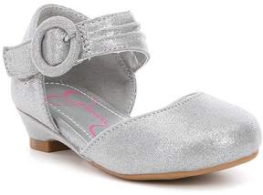 Jessica Simpson Girls Tiana Dress Shoes
