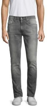 Nudie Jeans Lean Dean Slim Fit Jeans