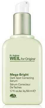 Origins Dr. Andrew Weil For Origins(TM) Mega-Bright Dark Spot Correction Serum