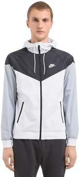Nike Windrunner Ripstop Jacket