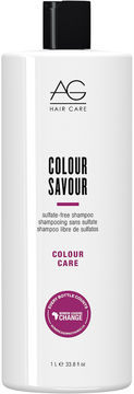 AG Hair Colour Savour Shampoo - 33.8 oz.