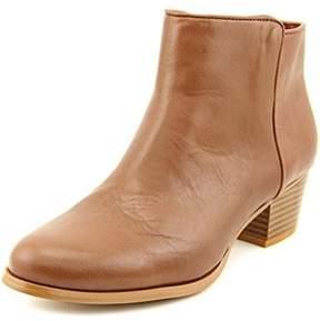 Giani Bernini Womens Everly Almond Toe Ankle Fashion Boots.