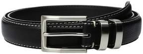 Florsheim 32mm Full Grain Leather Belt Men's Belts