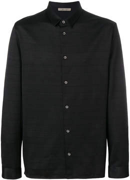 Bottega Veneta rectangular shirt
