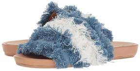 Bill Blass Megan Slide Women's Sandals