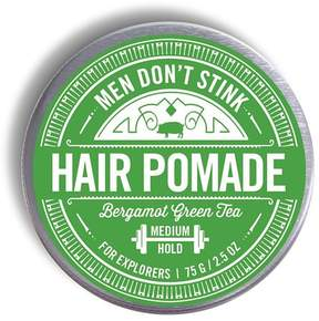 FOREVER 21 Walton Wood Farm Hair Pomade For Explorers