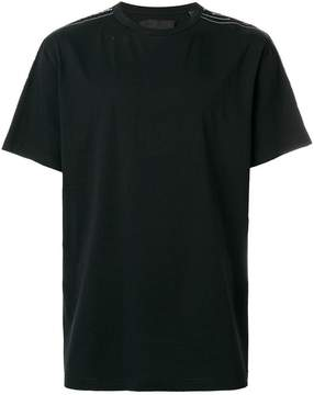 Blood Brother cable T-shirt