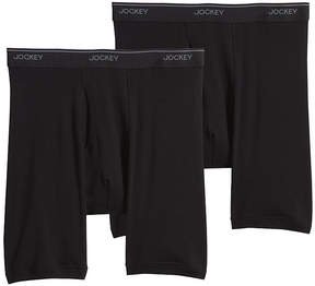 Jockey 2 pk. StayCool+ Midway Briefs