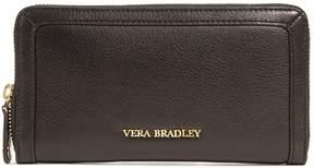 Vera Bradley Georgia Wallet - SYCAMORE BLACK - STYLE