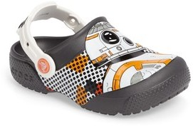 Crocs Toddler Boy's TM) Fun Lab Bb-8 Clog