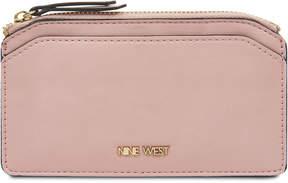 Nine West Card Case Wallet
