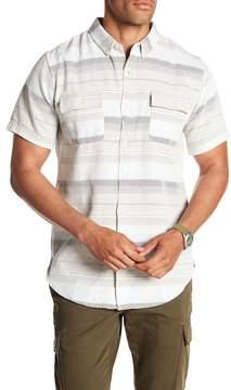Ezekiel Yosemite Short Sleeve Regular Fit Shirt