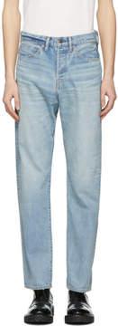 Simon Miller Indigo MM004 Ruri Jeans