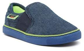 Naturino Express Zani Slip-On Sneaker (Toddler & Little Kid)