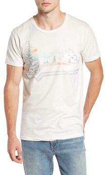 Sol Angeles Men's Riva Glade Pocket T-Shirt