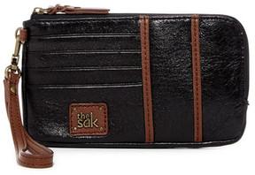 The Sak Iris Leather Large Card Wallet