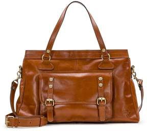 Patricia Nash Heritage Collection Cannes Satchel