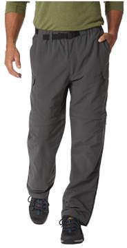 Royal Robbins Men's Zip N' Go Pant Short