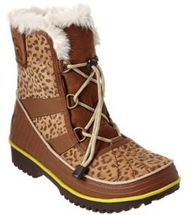 Sorel Girls' Youth Tivoli Ii Boot.