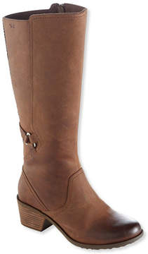 L.L. Bean Women's Teva Foxy Boots, Tall