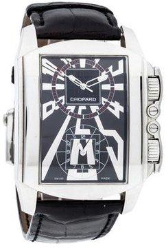 Chopard L.U.C. GMT Watch