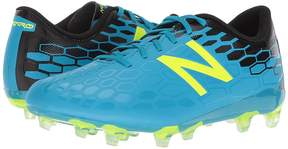 New Balance JSVCFv2 FG Soccer Kids Shoes
