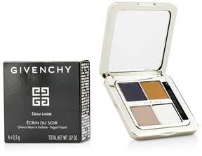 Givenchy Ecrin Du Soir Mat & Sequined Shadows (Limited Edition) - Harmonie D'Exception